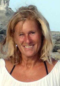 Claudia Wasmer Kinder- und Jugendcoach